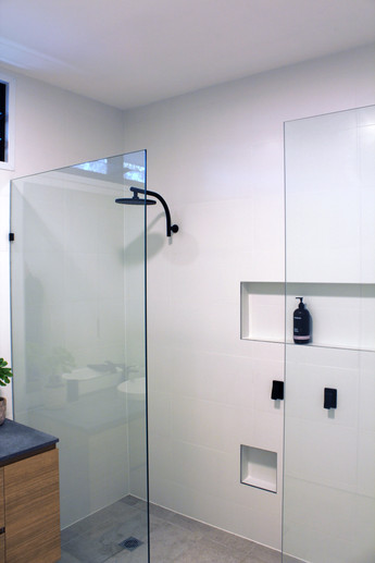Avalon Bathroom Renovation