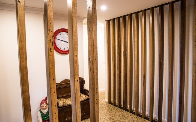 Emu Heights Home Renovation