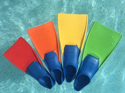 Sporti Floating Swim Fins