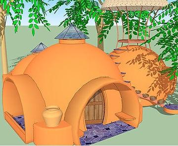 aircrete dome.jpg