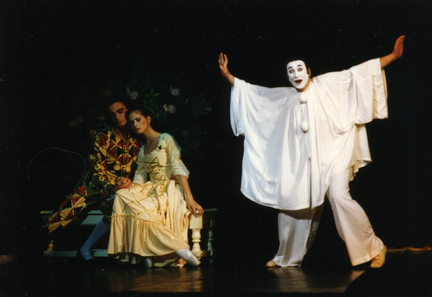 GRAND PIERROT 1994 7