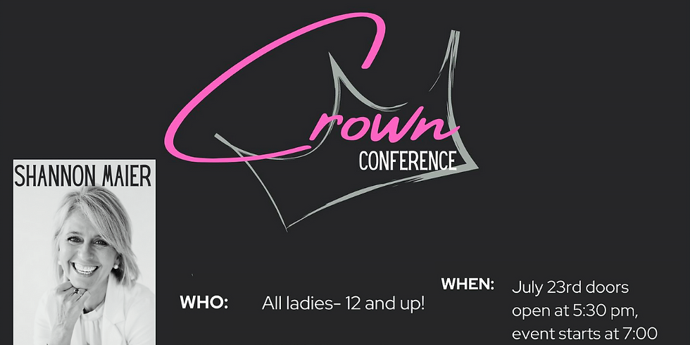 Crown Conference