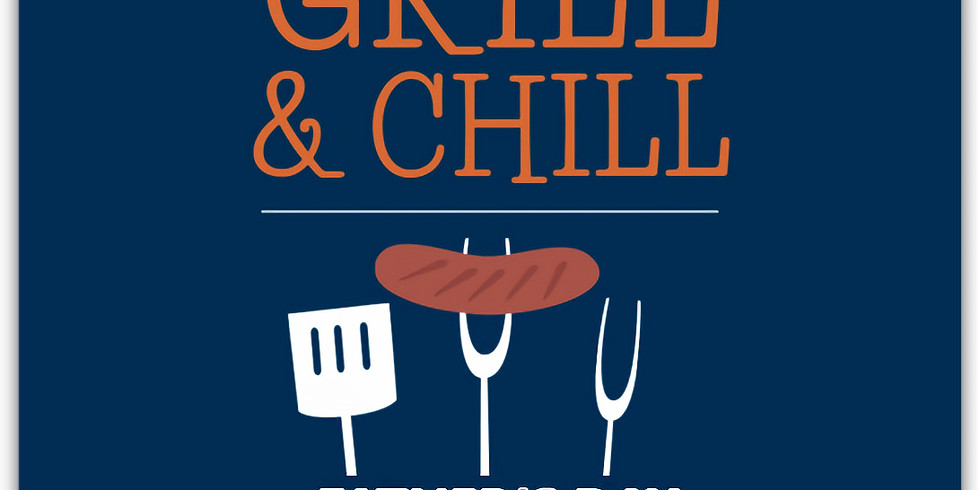 Father's Day Grill & Chill