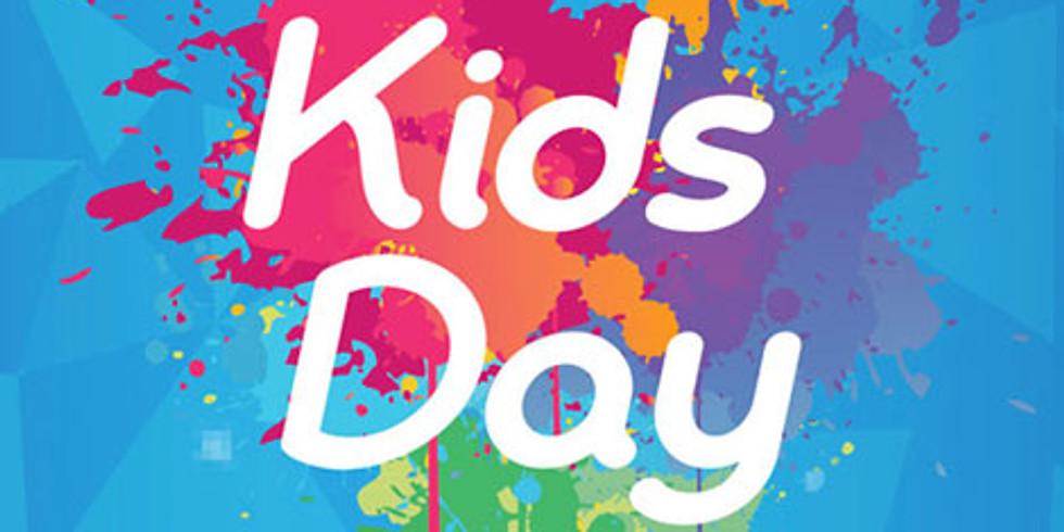 Kenton Kids Day