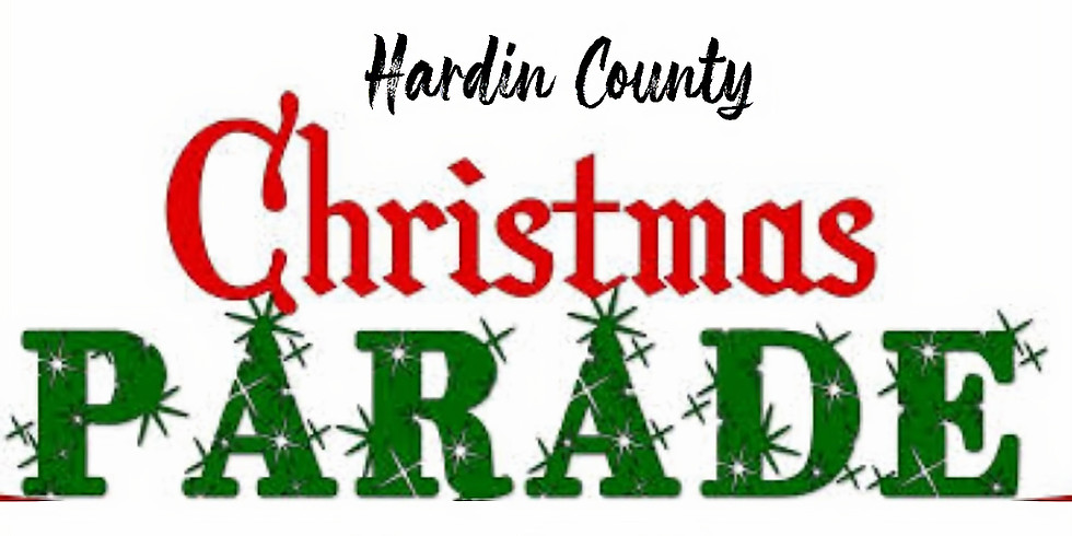 Hardin County Christmas Parade