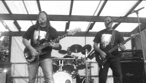MOORSE en Concert à Médréac (35)