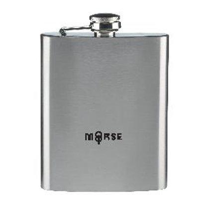 MOORSURE- flasque officielle de MOORSE