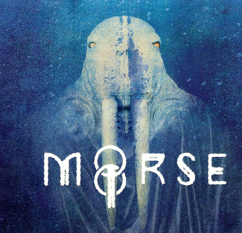 "PRE-SORTIE MOORSE NOUVEAU EP II ""BLUE"""