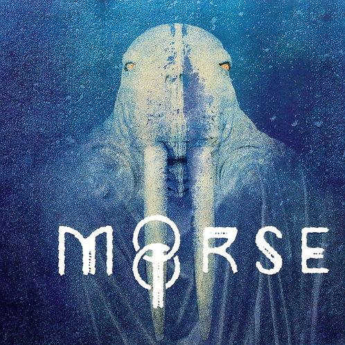 "MOORSE EP II ""Blue"""