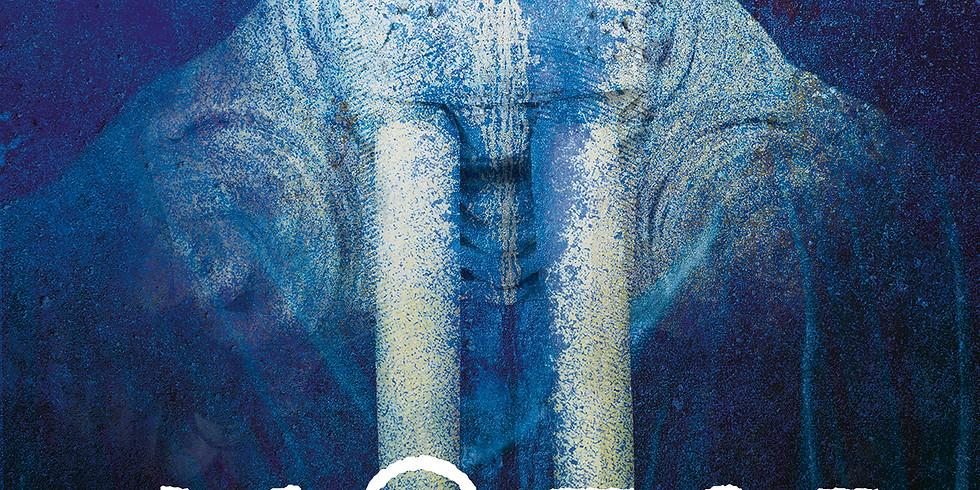 """Concert Evenement/ sortie officielle EP II """"Blue"""""""