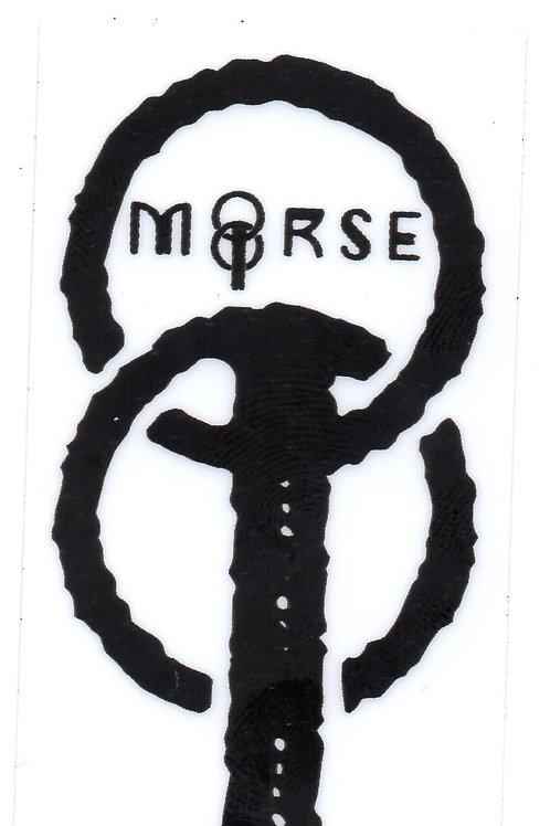 Sticker Logo/Groupe Officiel