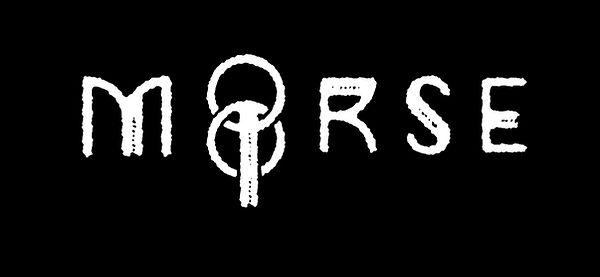 MOORSE groupe rock français en trio dark rock Live
