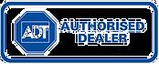 ADT Authorised Dealer Logo