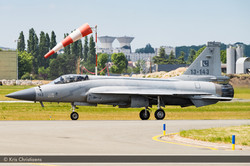 CAC/PAC JF-17 Thunder