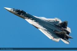 Sukhoi Su-57 'Felon'