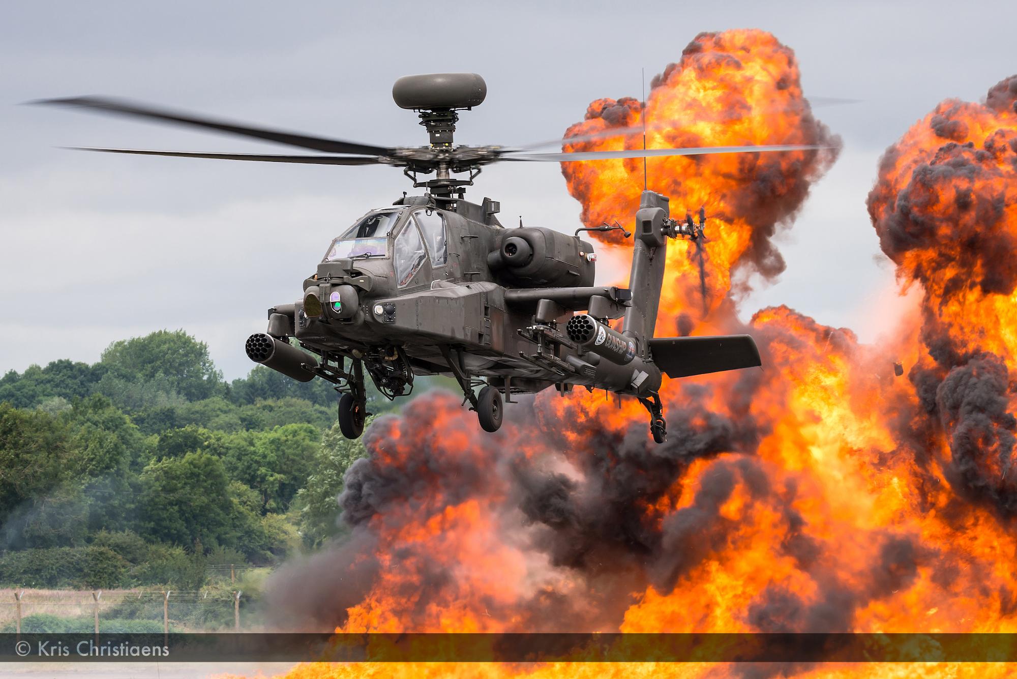 AgustaWestland .1 (Army Air Corps)