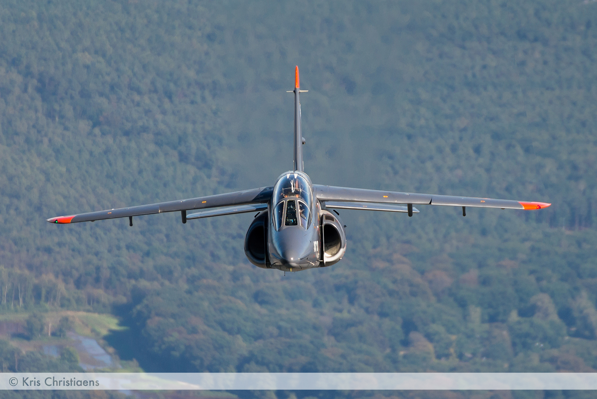 Alpha Jet (Belgian Air Force)