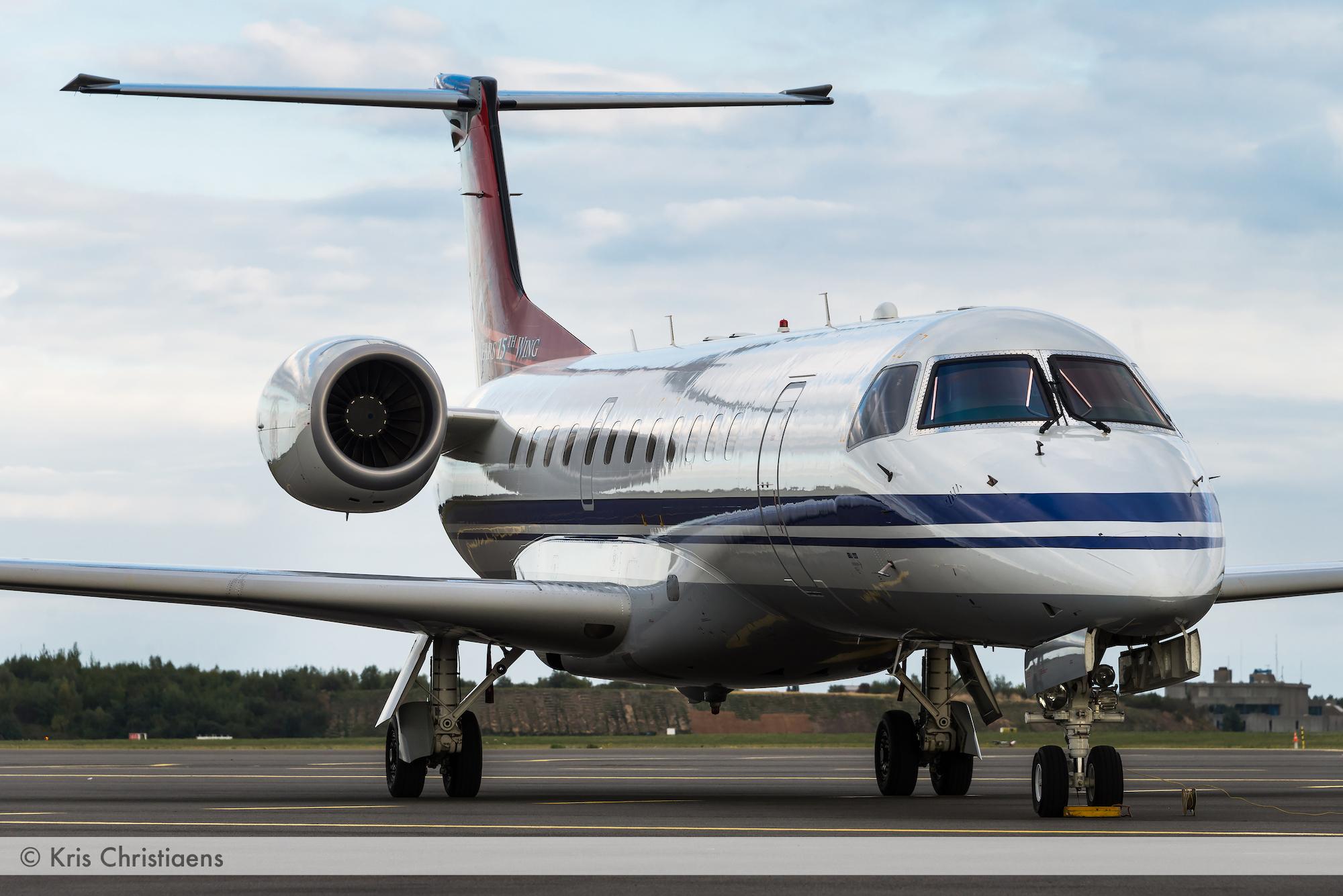 Embraer ERJ 135