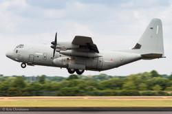 Lockheed Martin C-130 Hercules