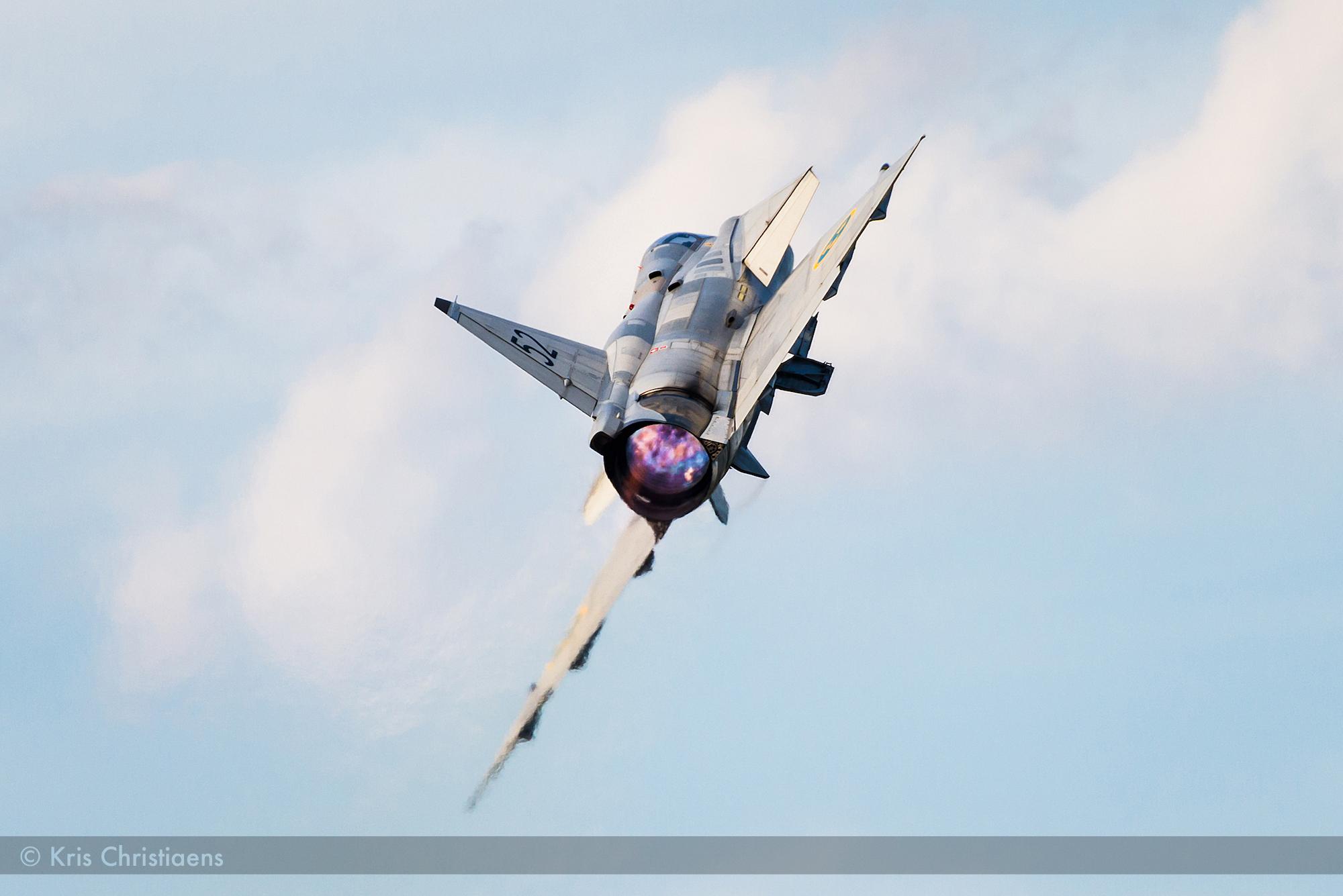 Saab 37 Viggen