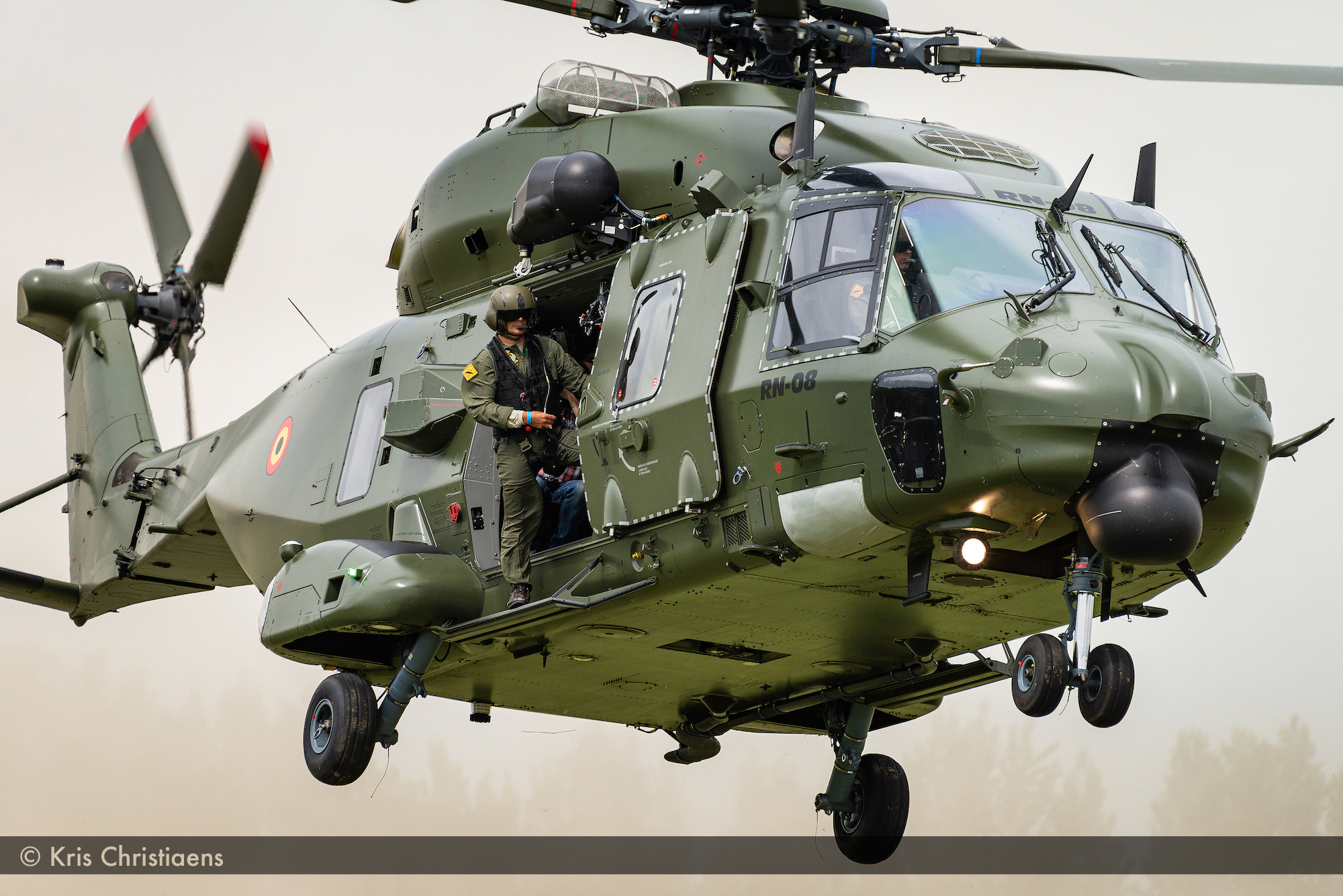 NH90 TTH