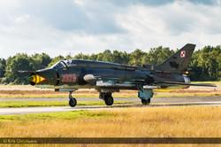 Sukhoi Su-17 'Fitter'