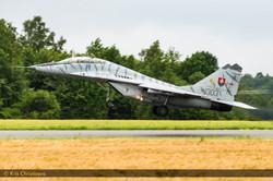 Mikoyan MiG-29