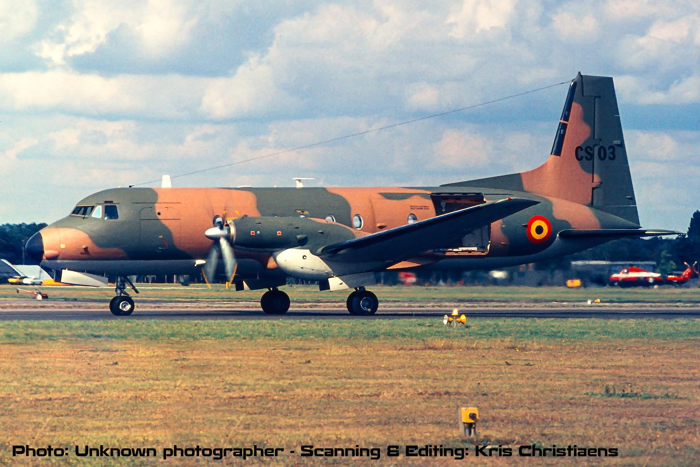 Hawker Siddeley HS-748