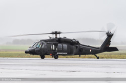 Sikorsky S-70