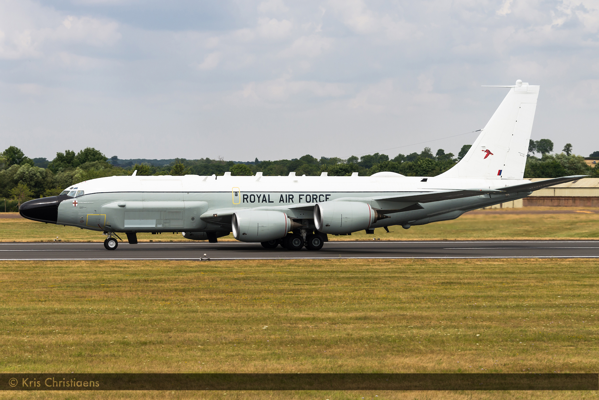 Boeing RC-135