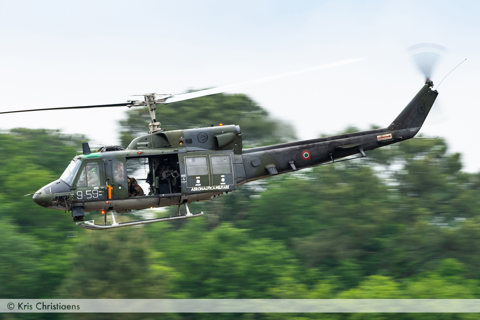 Agusta-Bell AB 212