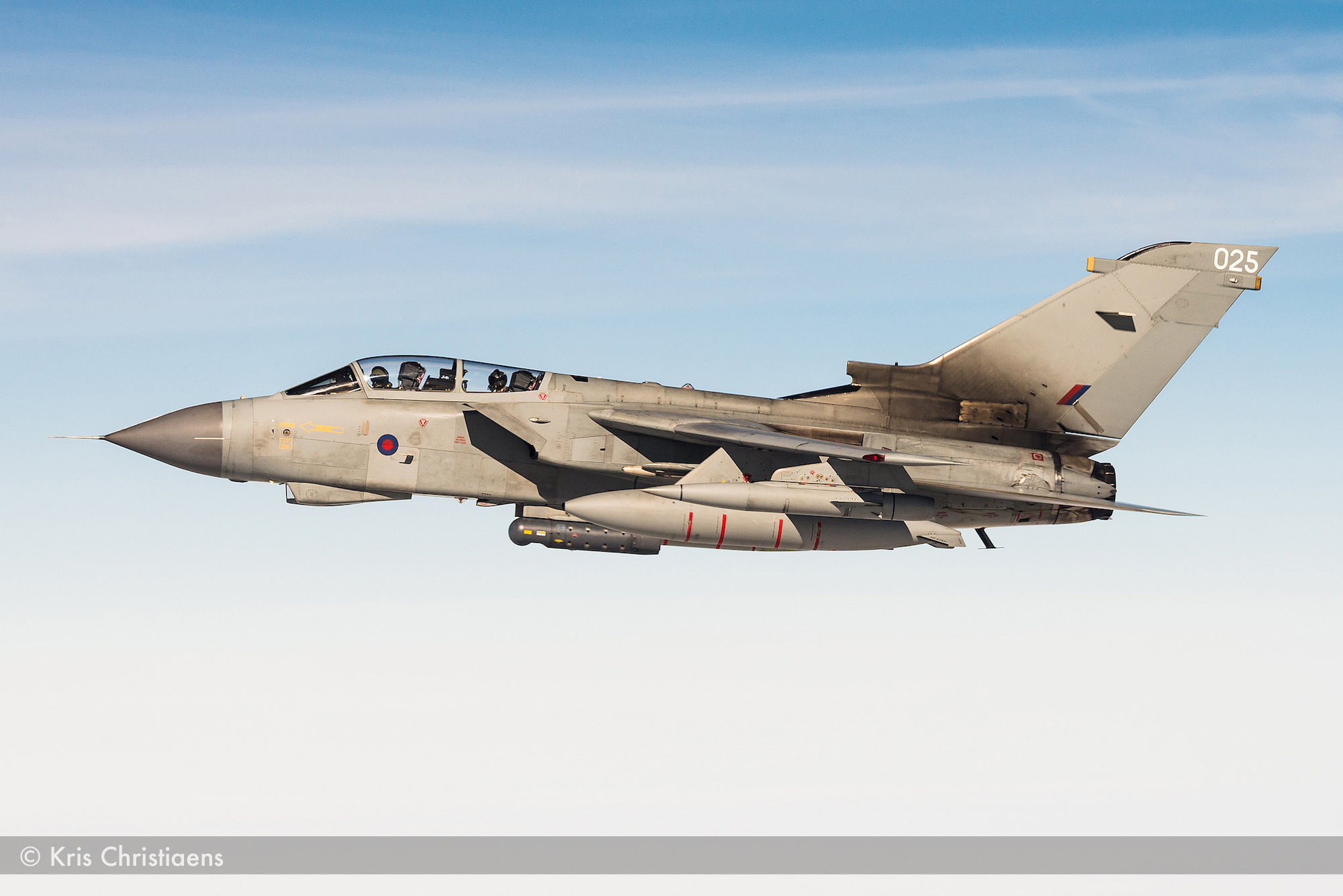Panavia Tornado (Royal Air Force)
