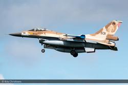 F-16 Fighting Falcon