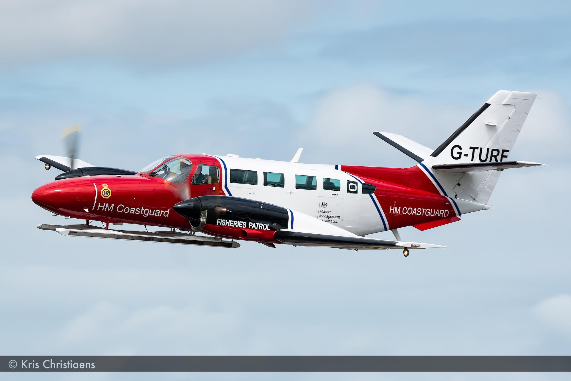 Reims-Cessna F406 Caravan II