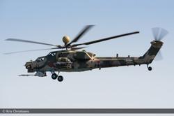 Mil Mi-28 'Havoc'