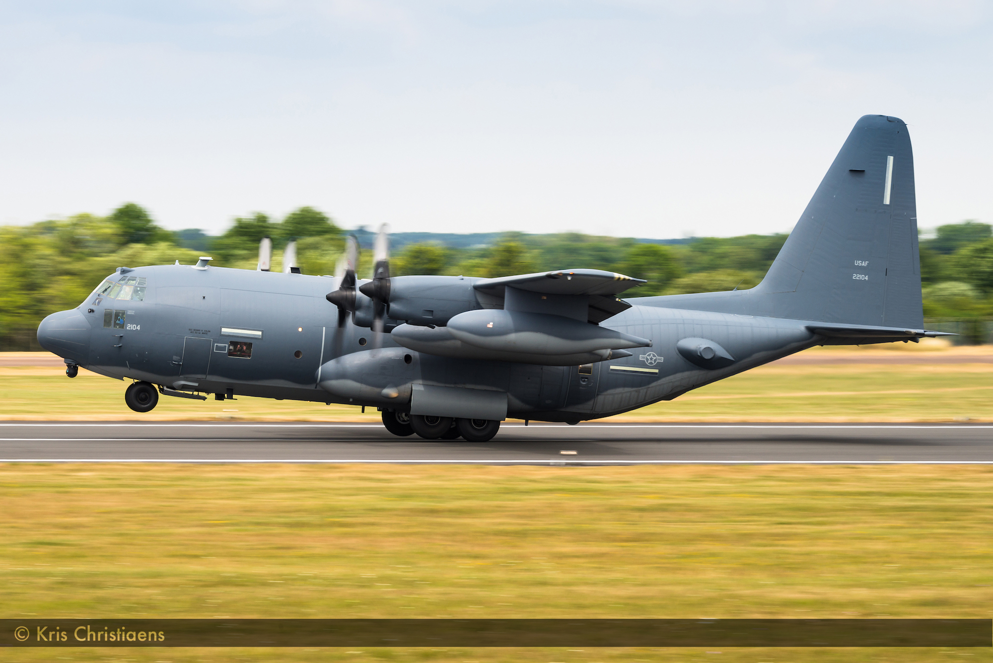 Lockheed MC-130