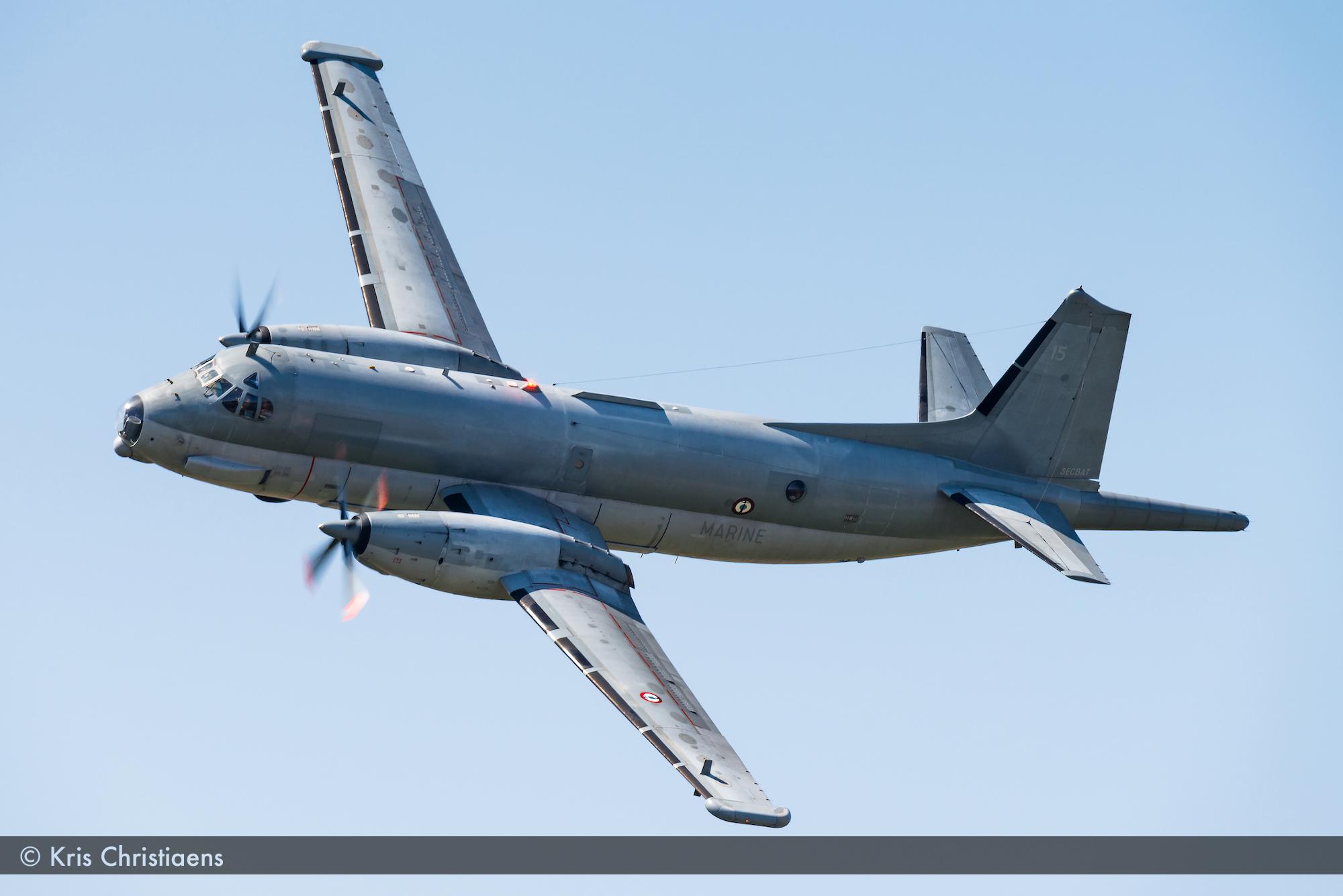 Bréguet 1150 Atlantic II