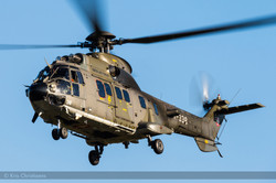 Eurocopter AS332 Super Puma