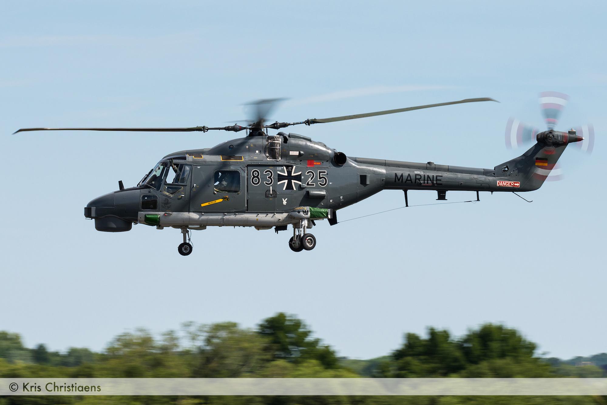 Westland WG-13 Super Lynx