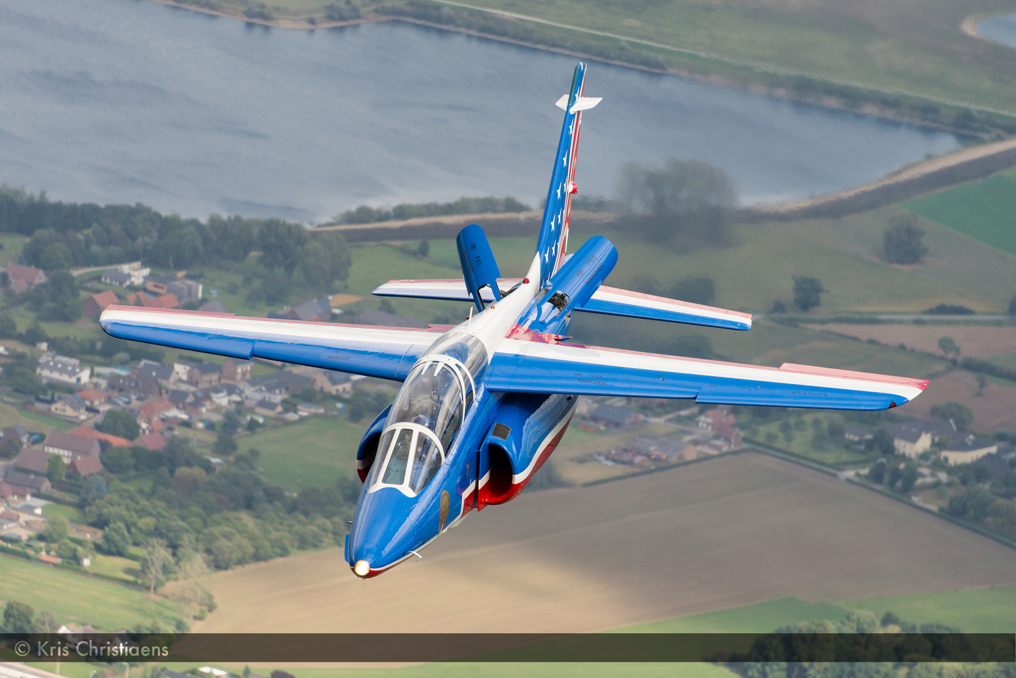 Alpha Jet (French Air Force)