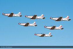 Wings of Storm (Pilatus PC-9)