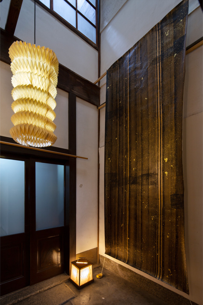 washi life exhibition kyoto 07