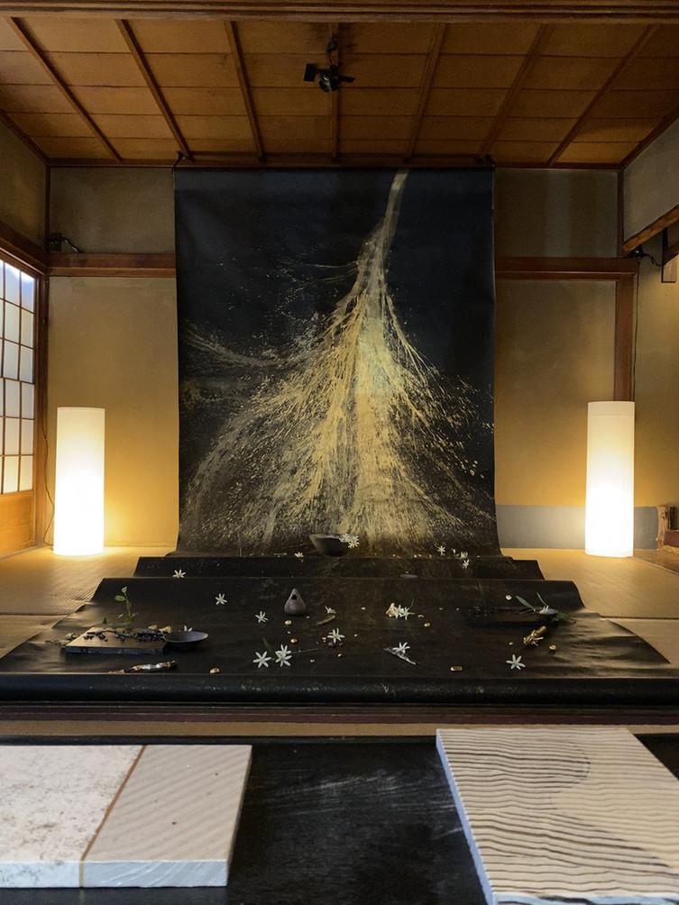 washi life exhibition kyoto 06