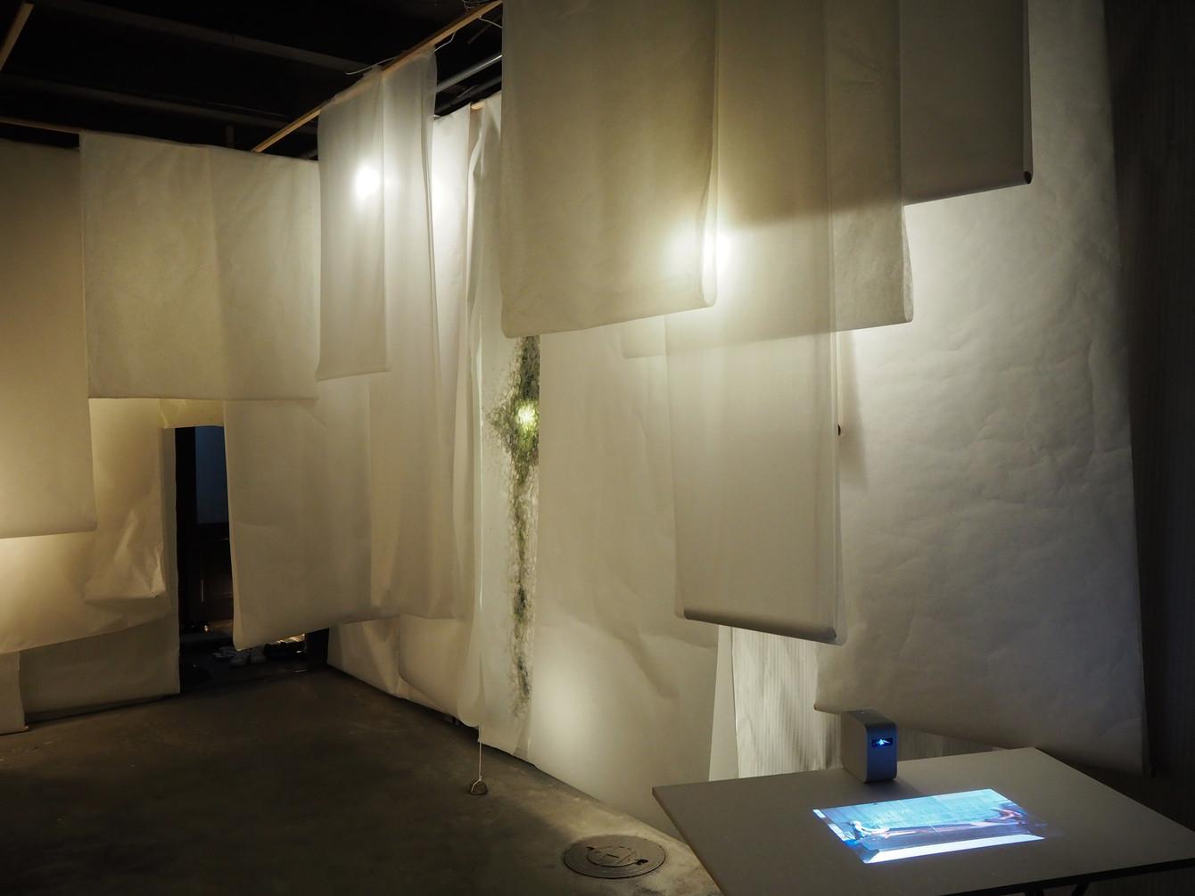 washi life exhibition kyoto 04