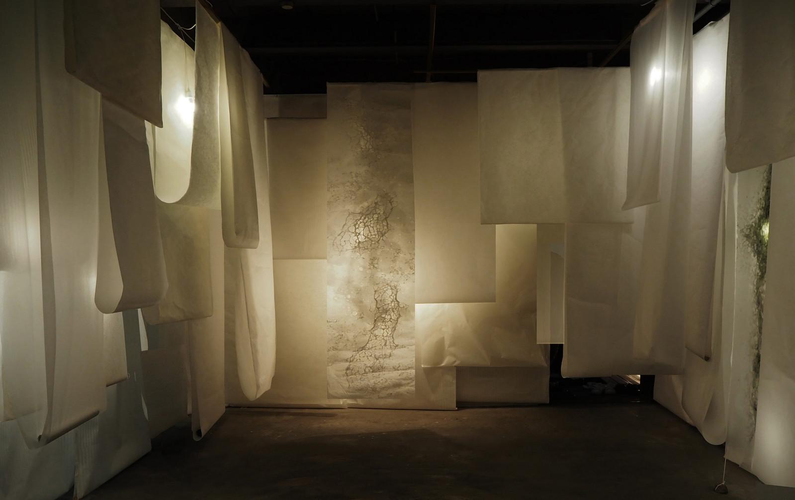 washi life exhibition kyoto 02