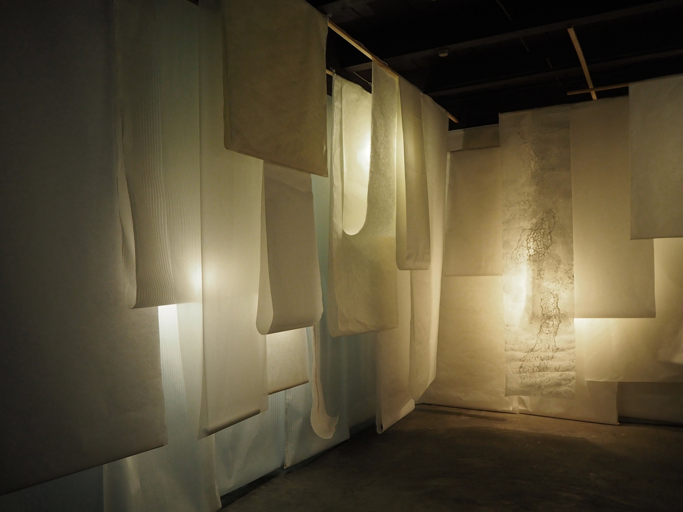washi life exhibition kyoto 03