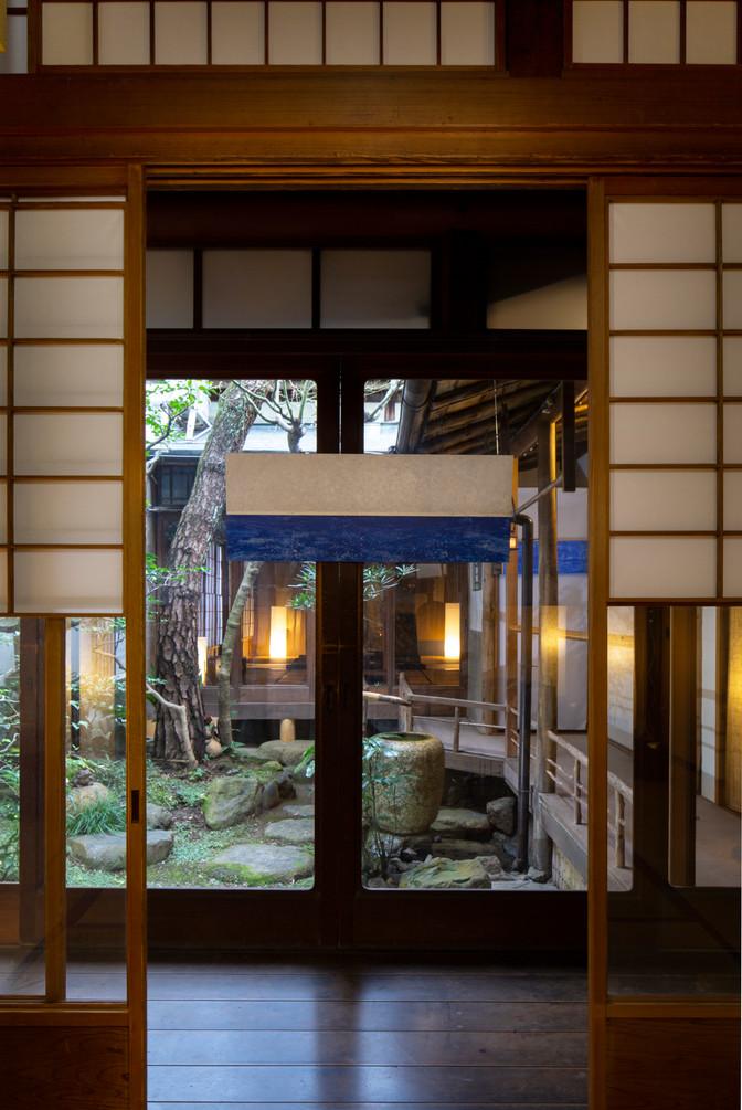 washi life exhibition kyoto 08