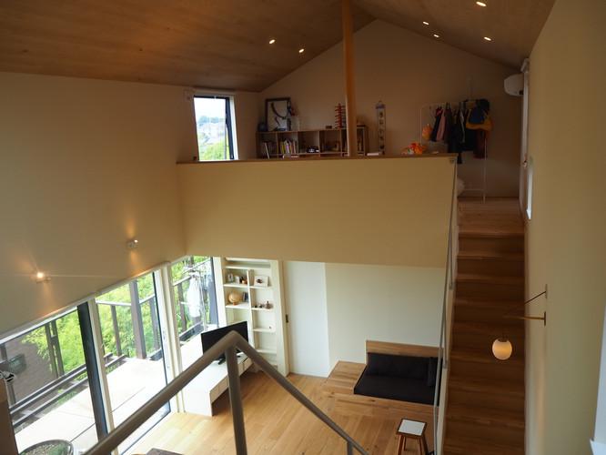 seino takashi design office & house 02_7
