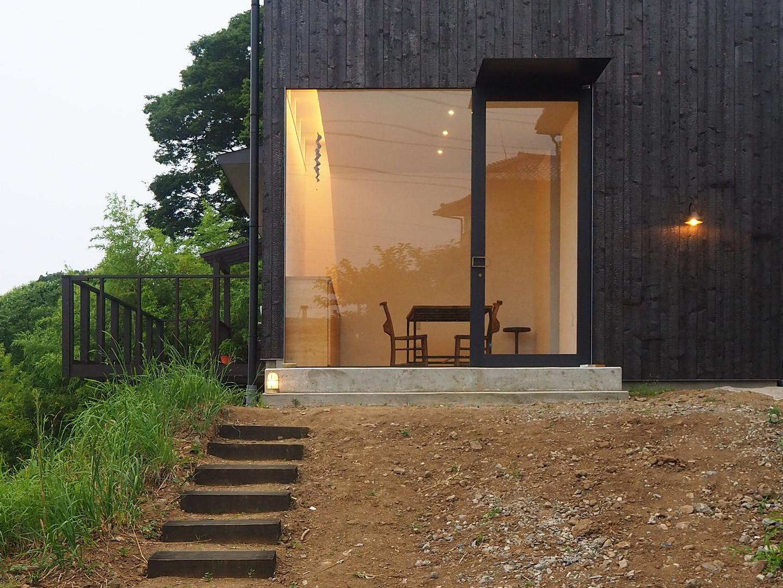 seino takashi design office & house 01_2