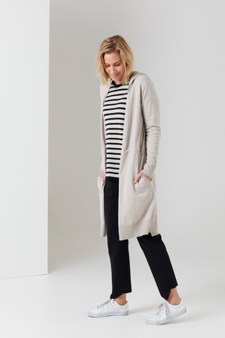 Luxe Mix & Match - BD4066 Exposure Cardi / BD6053 Chilled Pant / BD4067S Flurry Knit Long Sleeve